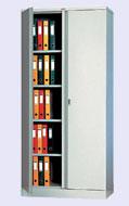 металлический архивный шкаф aiko
