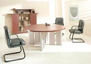 мебель для руководителя Камбио - серия BOSS PALISSANDR