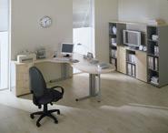 мебель для персонала серия Business - Tansau Maple
