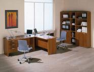 мебель для персонала серия FACT