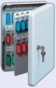 шкаф навесной для ключей joma
