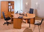 мебель для персонала серия NET - Nut