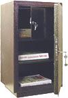 бухгалтерский шкаф ШБ-1