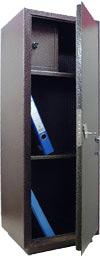 бухгалтерский шкаф ШБ-2