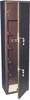 оружейный шкаф ОШ-2